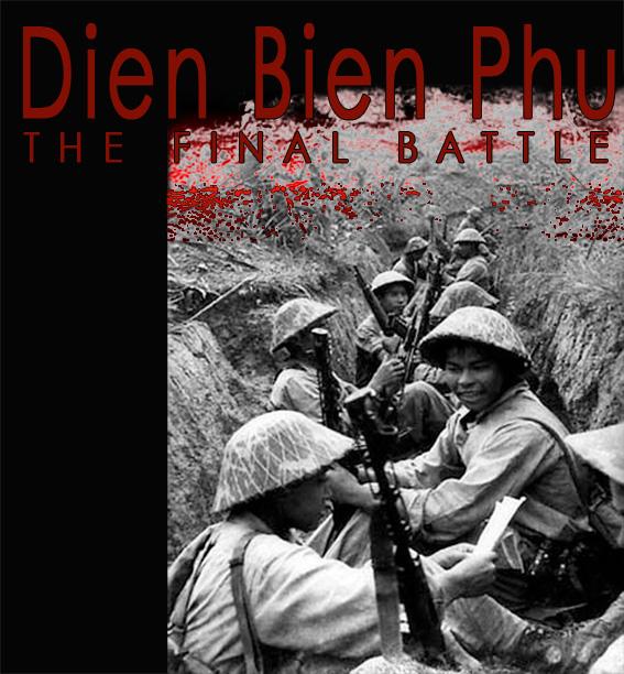 Dien Bien Phu (Legion Wargames) DBP2