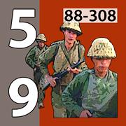 Dien Bien Phu, the final gamble 88-308small