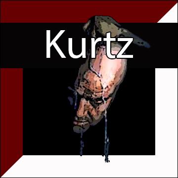 Heart of Darkness Kurtz