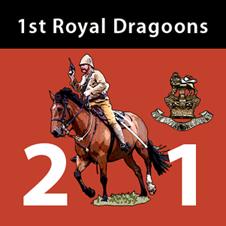 Colenso 1899, Redverse Reverse (Legion Wargames) Royal_dragoons